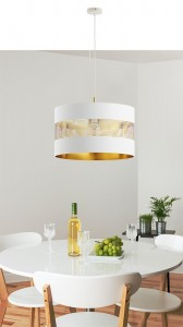 TAGO white I 3222 TK Lighting