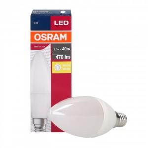 Value Classic 5W E14 B40 FR OSRAM